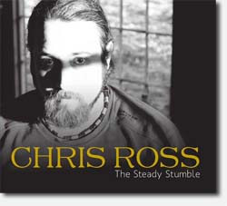 Chris Ross CD