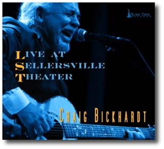Craig Bickhardt - Live at Sellersville Theatre